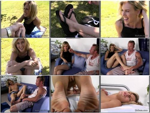 Foot Fetish Vido - 360.rar