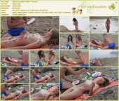 Body Art Nudist Beach 1 (01-11)
