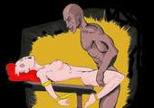 IllustratedInterracial - the big comics collection