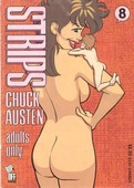 Chuck Austen Collection Retro Comix (English)