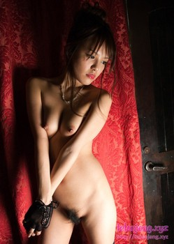 Foto bugil jepang aiba koko cantik mulus