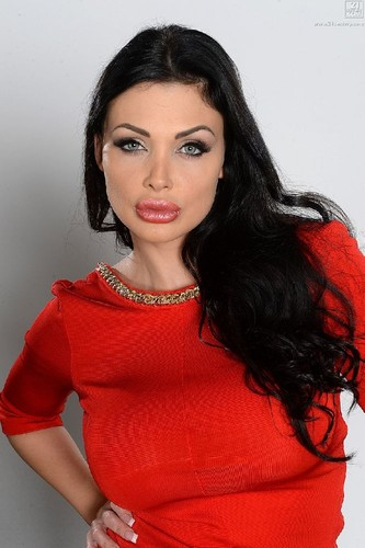 Aletta Ocean - Private rehearsal