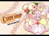 Ronipsong - Candy Shop Catalog 2014