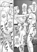 [Hoyoyodou] Kora! Anta Hahaoya ni Hatsujou shite Nani shiyoutte Iu no! [English]