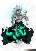 [Furanh] Carman The Witch Ongoing