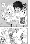 Azuma Tesshin English Manga