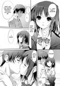 [Kiya Shii] The Maiden's Love Love Affair