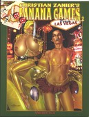 Christian zanier - Banana Games part 1-4