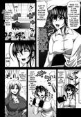 Takuwan - H-ERO -Sei no Kyoushitsu-  H-ERO ~Classroom of Sex~ [English]