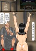Kichiku Koubou - Anal Prostitute Mother Mayumi 1 [Eng]