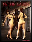Moiarte - Prison Ladies parts 1-7