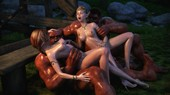 x3z - Elven Desires - ch 5 - Lost Innocence 2