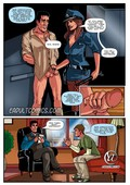 EAdult Comix -The Therapist 3