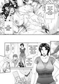 [Miyabi Tsuzuru] The House of Moaning Mother