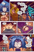 Manaworldcomics - Belling the Cat Girl Update 11 pics