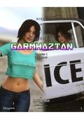SkatingJesus - Welcome To Garmhaztan