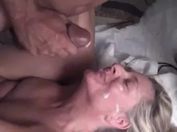 Public pussy shaved