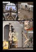 Dofantasy - Circus Armageddon ch1