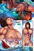 ZZZ Comics - GTS Rift