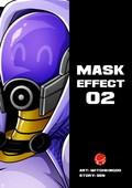 Witchking00 - Mask Effect 2