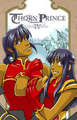 GLANCEREVIVER - THORN PRINCE ch 1-6