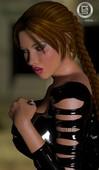 GunnerSteve3D gallery with Lara Croft