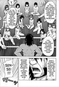 Takuwan - H-ERO -Sei no Kyoushitsu-  H-ERO Classroom of Sex [English]