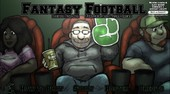 Captain GerBear - Fantasy Football Locker Stalker Eng game