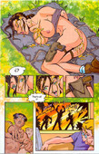 Parodias 3X - Bubis Raider (Tomb Raider) (English)