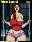 DUKESHARDCOREHONEY - PRISON CONTROL
