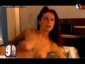 Mara Linari nude scene showing her boobs
