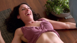 Lisa edelstein boob she awesome want