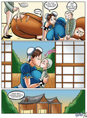 Glassfish - Chun-Li's Private Lesson