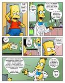 Simpsincest - The Return of Large Marge