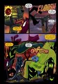 Jkrcomix - Hood Halloween