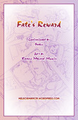 MELKOR MANCIN - FATE'S REWARD  part 2