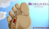 GTS Toons - Michellivera
