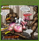 Smudge Full Comics Siterip № 2