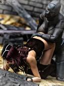 dionysos(fantasyerotic) - Noelle part 1