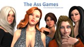 DollProject7 - The Ass Games