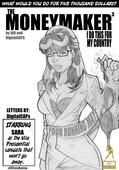 jkrcomix - The MoneyMaker ch 1-8
