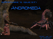 Droid447 - Sapphire Andromeda