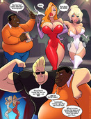 John Persons - 9 comics pack