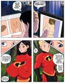 Jay Marvello - comics collecton