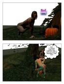 Ariana -  Halloween