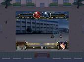 Taimashi Himeko SRPG: The Zombie