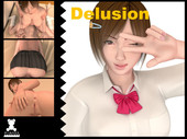 Doll House – Delusion