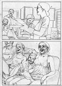 ANIMATEDINCEST -  MOTHERS ATTENTION