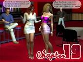 Cblack - Ariel Redux ch 1-20