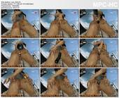 Animopron -  Lara's anal solo + Lara's tit-bounce selfie [2015] [eng] [uncen] [HD]